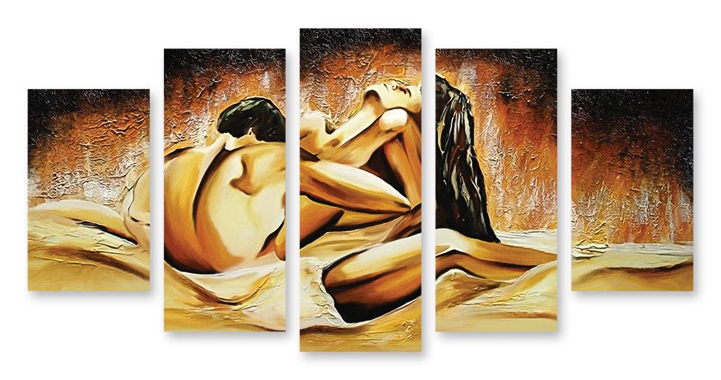 Летом картина в спальню эротика фотки